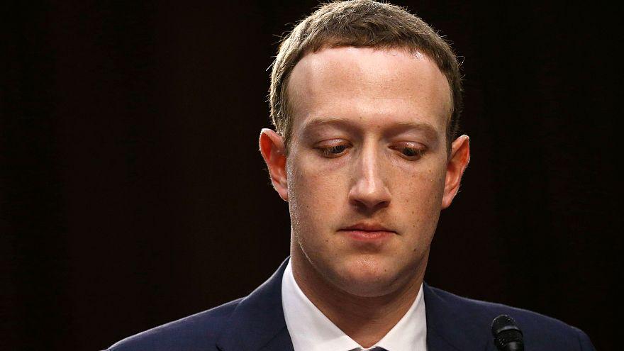 Anhörung vor US-Senat: Zuckerberg kann punkten