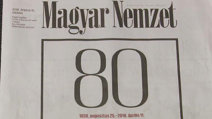 Az utolsó Magyar Nemzet