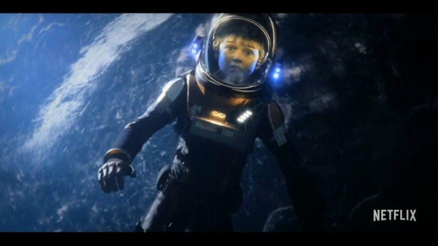 'Uzayın Derinliklerinde' yıllar sonra yeniden ekranlara dönüyor