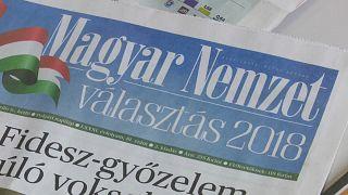 قدیمیترین روزنامه مجارستان چرا بسته شد؟