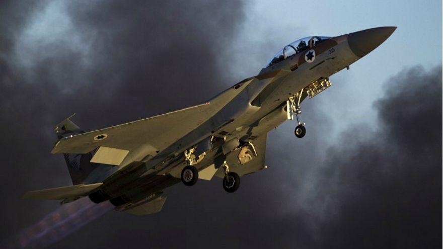 إسرائيل تهدد بإسقاط نظام الأسد في حال تعرضها لضربة إيرانية من داخل سوريا