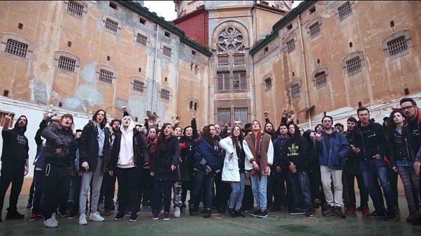 El rap español por la libertad de expresión