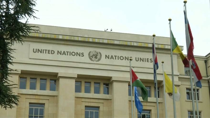 تقرير أممي يدين الفظائع في السجون الليبية