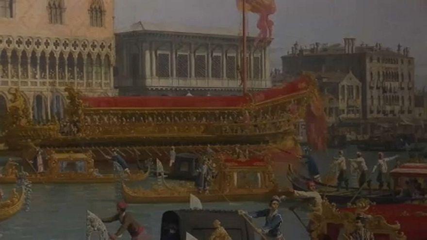 Római Canaletto-retrospektív