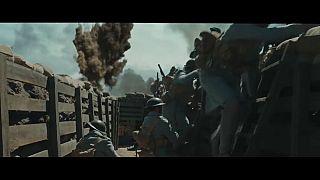 Homenaje del cine portugués al 'soldado millones'