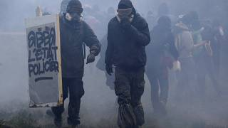 70 Pancho Aréna felépülhetne abból a pénzből, amennyi kárt most a francia sztrájkolók okoznak