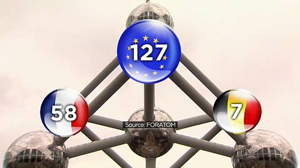 ΕΕ: με ή χωρίς πυρηνική ενέργεια;