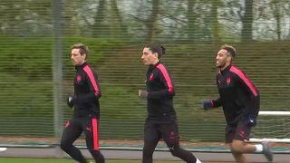 Europa League: abbastanza tranquille Arsenal, Atletico e Lazio