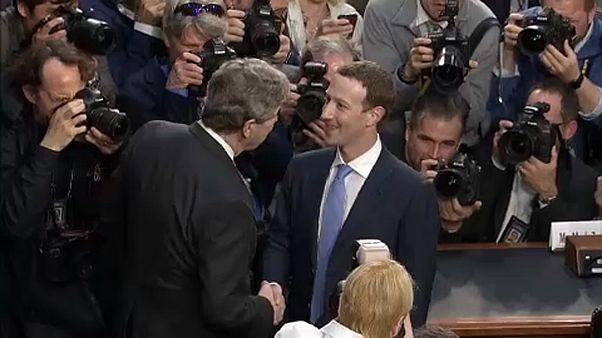 "A Facebook ""üzleti modellje"""