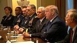 AB Suriye'yi yakından takip ediyor