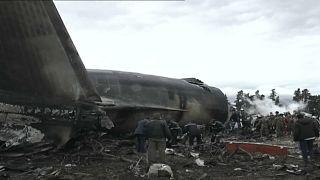 Algeria, anche membri del Frente Polisario a bordo dell'aereo caduto