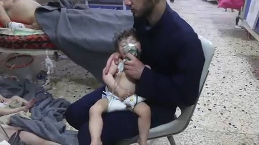 Evaluer toutes les conséquences en Syrie