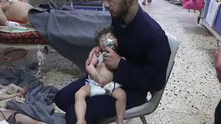 Διχάζει το ενδεχόμενο στρατιωτικής επέμβασης στη Συρία