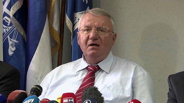 Vojislav Seselj condannato per crimini contro l'umanità