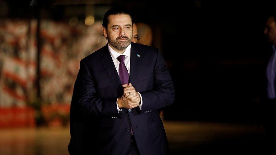 بعد صور السيلفي الحريري يقول إنه عقد اجتماعا ممتازا مع بن سلمان ويتوقع اتفاقيات تجارية مع السعودية