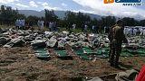 Több száz halott az algériai repülőgépszerencsétlenségben