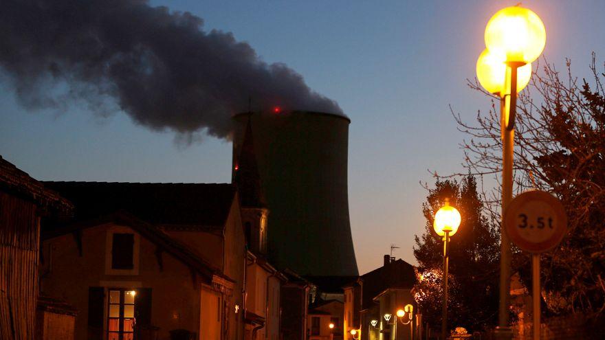 Az atomerőművek jövője az unióban