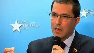 Bruselas no enviará observadores a las elecciones venezolanas