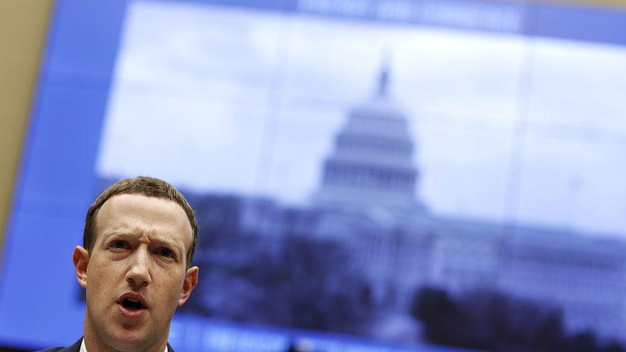 Facebook: Milliarden Dollar über Werbung