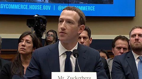Zuckerberg-meghallgatás: második nap