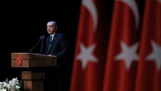 Cumhurbaşkanı Erdoğan: Ekonomimize saldıranlar başaramayacaklar