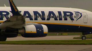 Ryanair to reduce domestic Greek flights.
