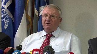 Σερβία: Ένοχος για εγκλήματα κατά της ανθρωπότητας ο Β. Σέσελι