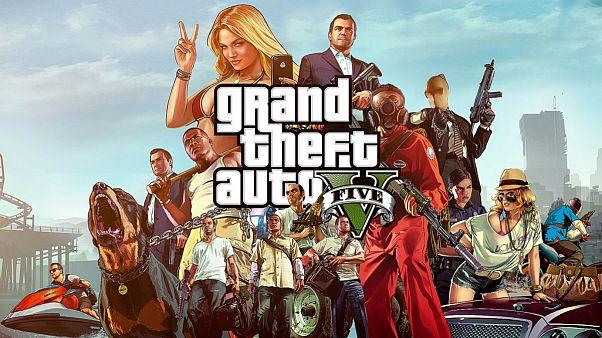 بازی GTA 5 پرسودترین سرگرمی تاریخ شد