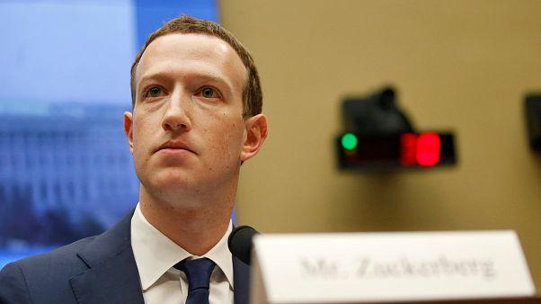 Facebook-Skandal: Zuckerberg persönlich betroffen