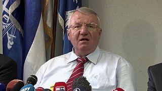 Sırp politikacının beraat kararı temyizden döndü