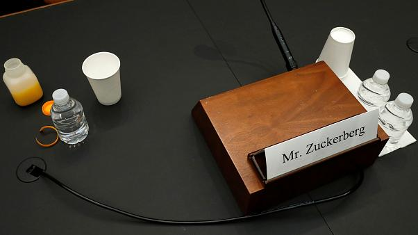 Segundo día de examen a Mark Zuckerberg