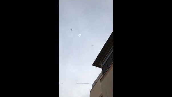 Un missile intercepté vers Riyad