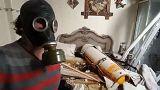 ما الذي نعرفه عن الهجوم الكيميائي في سوريا؟