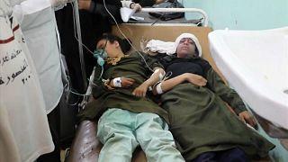 Хуситы нанесли удар по Эр-Рияду