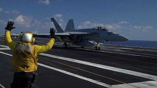 Aumenta a tensão entre EUA e Rússia