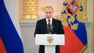 Βλαντιμίρ Πούτιν: Να επικρατήσει η κοινή λογική