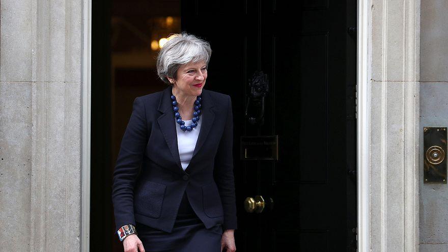 A brit miniszterelnök is csapatokat küldene Szíriába