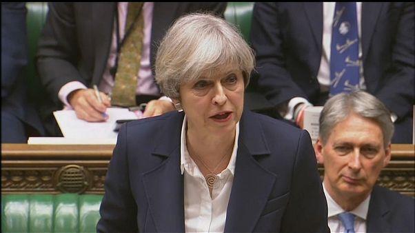 Londres podría secundar a EEUU en su anunciada intervención en Siria