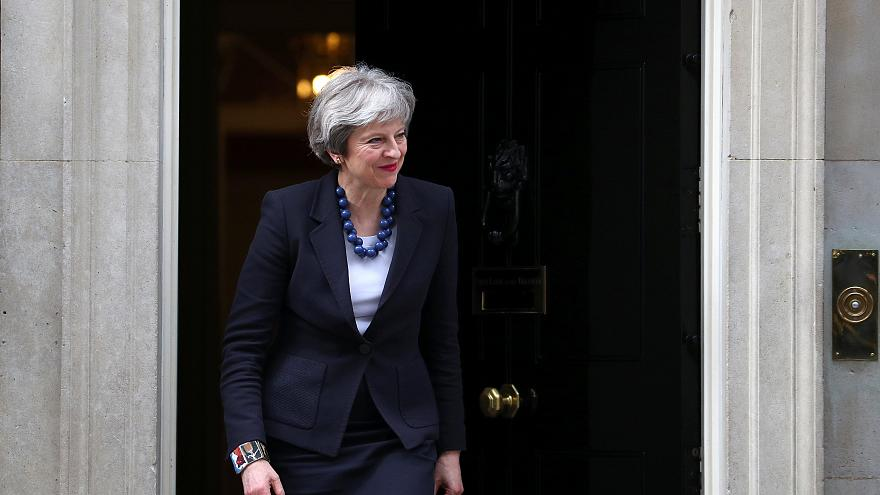 Siria: Theresa May prepara i sottomarini