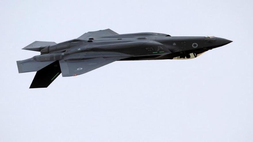 البنتاغون يوقف استلام طائرات إف-35 بسبب خلاف مع شركة لوكهيد