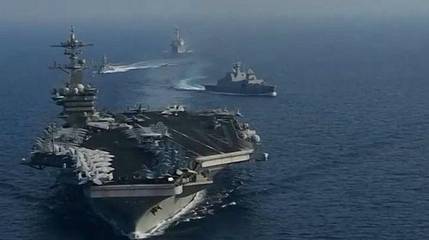 آمریکا: امکان درگیری مستقیم با روسیه در سوریه منتفی نیست