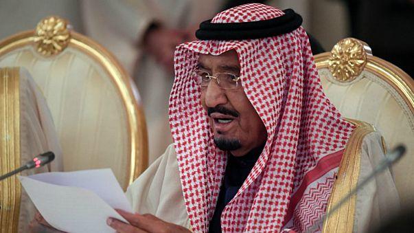 ترامب طلب من الملك سلمان إنهاءً سريعاً للأزمة الخليجية