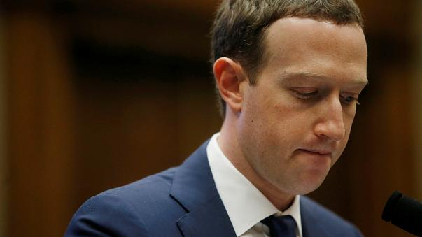Facebook : le supplice est terminé pour Mark Zuckerberg