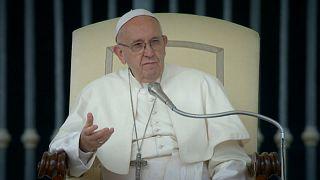 Il MEA CULPA del Papa sulla pedofilia della chiesa in Cile