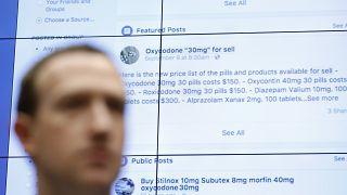 """Zuckerberg: """"Chi naviga sceglierà la propria privacy"""""""