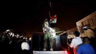 کنترل کامل غوطه شرقی در دستان نیروهای رژیم بشار اسد