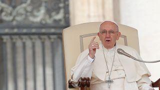 Abus sexuel au Chili : le pape demande pardon