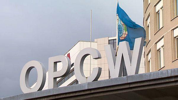 Skripal: Opac dà ragione a Londra, gas usato è Novichock