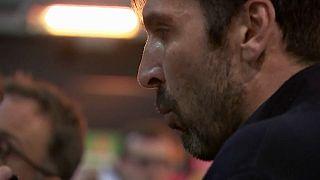 La Juventus lamenta la oportunidad perdida