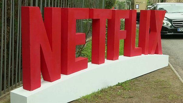 Netflix filmleri Cannes'da gösterilmeyecek